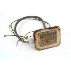 C00132817 SCHOLTES FE846 N°12 Lampe douille pour four