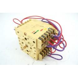 51X8506 VEDETTE LS1001BB n°236 Programmateur pour lave linge
