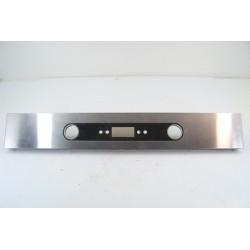 481245240145 whirlpool fxtp6 n 28 bandeau en verre de four. Black Bedroom Furniture Sets. Home Design Ideas