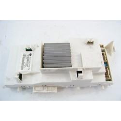 ARISTON AQGF149FR n°121 module de puissance pour lave linge