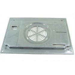 00470878 BOSCH HBN634550F/01 N° 94 Tole de protection d'air chaud pour four