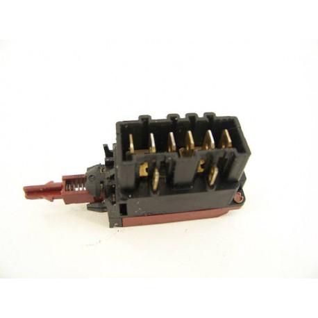 Arthur martin AWZ2175 interrupteur de lave linge n°1