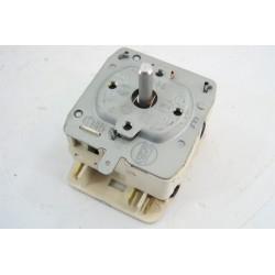 C00030449 ARISTON LB12TX n°62 Programmateur de lave linge