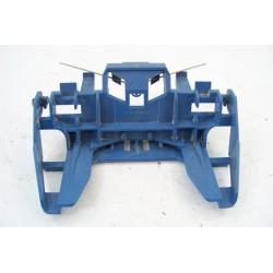 06081321 MIELE S5211 N°3 Support de sac à poussière aspirateur