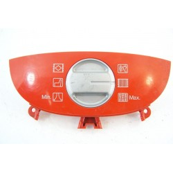 7107920 MIELE S5211 N°2 Bouton de commande pour aspirateur