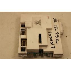 INDESIT ISL79C n°35 Module pour sèche linge