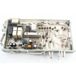 481221478648 BAUKNECHT WAL10783 n°45 Module de puissance pour lave linge