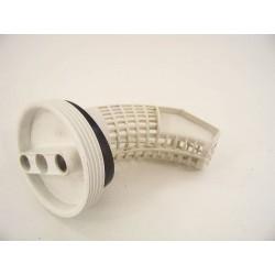 1320061011 ARTHUR MARTIN AW2148F n°44 filtre de lave linge