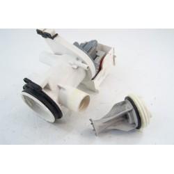 489A12 SAMSUNG WF8802LPH n°151 Pompe de vidange pour lave linge