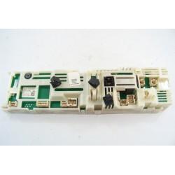 00651600 BOSCH WTE84103FF/22 n°17 Programmateur pour sèche linge