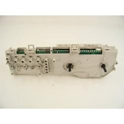 FAURE LFV1260 n°37 Programmateur de lave linge