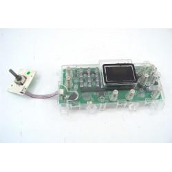 140002753089 ELECTROLUX EWT1266SSW n°154 Programmateur pour lave linge