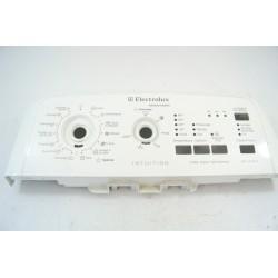 1082955012 ELECTROLUX AWT12120W N°245 Bandeau pour lave linge