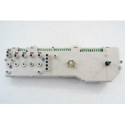 97391421113802 FAURE FWF3117 n°25 Programmateur de lave linge