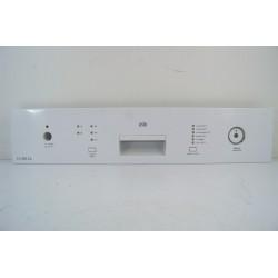 LISTO LV48L1B N°57 Bandeau pour lave vaisselle