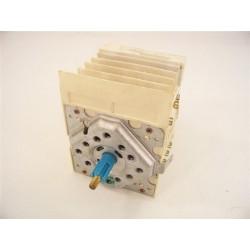 CANDY CTR68T n°18 Programmateur de lave linge