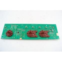 C00270604 INDESIT IWC5125 n°28 Programmateur de lave linge