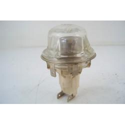 C00078426 INDESIT K2C10M N°4 Lampe douille pour four
