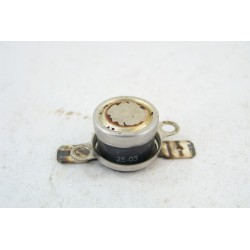 C00081599 ARISTON FD97C.1ICE n°27 Klixon de sécurité pour four
