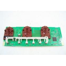 C00264653 INDESIT WIXXL120FR n°23 Programmateur de lave linge