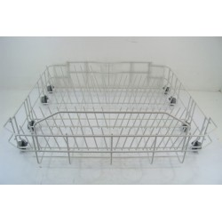 C00257373 INDESIT ARISTON n°14 panier inférieur de lave vaisselle