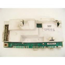 INDESIT WIL8FR n°31 module de puissance pour lave linge