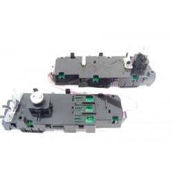 C00265379 ARISTON LFS114IX n°60 carte d'affichage pour lave vaisselle