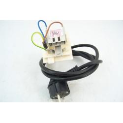 C00257123 ARISTON INDESIT n°101 Câble d alimentation pour lave vaisselle