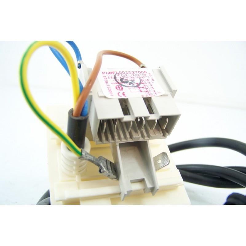 c00257123 ariston indesit n 101 cable d alimentation pour lave vaisselle. Black Bedroom Furniture Sets. Home Design Ideas