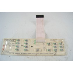 57X0532 BRANDT THOMSON n°63 Programmateur pour sèche linge