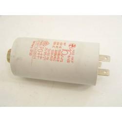 481912118314 LADEN RADIOLA n°26 condensateur 16µF lave linge