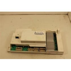 ARISTON HOTPOINT AQ8L29UFR n°152 module de puissance pour lave linge