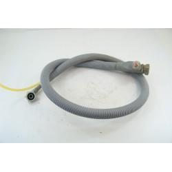 05064061 MIELE G601SCIPLUS n°40 Aquastop tuyaux d'alimentation lave vaisselle