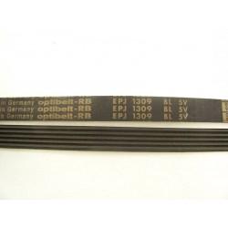 EPJ 1309 OPTIBELT courroie pour lave linge
