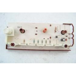 481221838056 WHIRLPOOL ADP9518 n°9 programmateur pour lave vaisselle