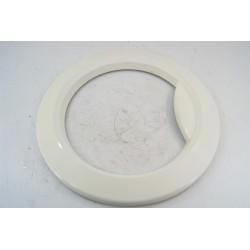 C00058927 INDESIT WGD1034TFR n°34 Cadre avant de hublot pour lave linge