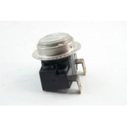 C00019753 INDESIT AR678T n°126 Thermostat NA40 NC60 pour lave linge