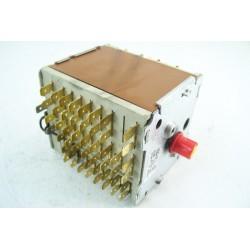 C00273330 ARISTON HOTPOINT n°64 Programmateur de lave linge