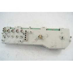 973914216157011 FAURE FWG6125 n°156 Programmateur pour lave linge