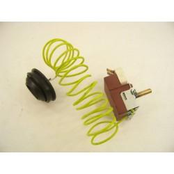 1463053015 CURTISS TL1002V n°3 thermostat réglable pour lave linge