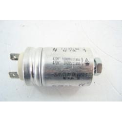 1883790200 BEKO DFN1422S n°71 condensateur 4µF pour lave vaisselle
