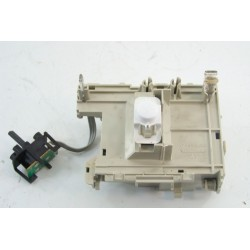 63753 SABA LV7S01 n°1 Programmateur pour lave vaisselle