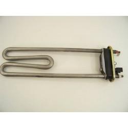 INDESIT WT102T n°28 résistance C00083906 , thermoplongeur pour lave linge