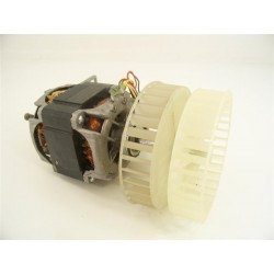 WHIRLPOOL AWZ5690 n°4 moteur de sèche linge