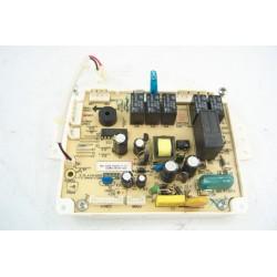 691650283 SMEG PLA651X N°72 Platine de commande pour lave vaisselle