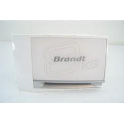 57X2537 BRANDT E4C3BRFFD n°67 Trappe de réservoir d'eau pour sèche linge