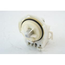 00165261 BOSCH SGS57M02FF/17 N°95 Pompe de vidange pour lave vaisselle