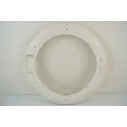 C00085042 INDESIT WD106FR n°84 Cadre arrière de hublot pour lave linge