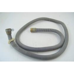 00441015 BOSCH SIEMENS n°19 tuyaux de vidange pour lave linge