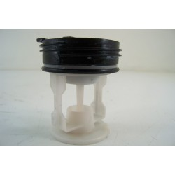 C00297161 ARISTON INDESIT n°84 filtre de vidange pour lave linge